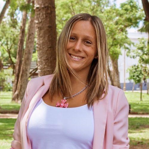 Foto Gisela Rugna- Hablemos de Bulling