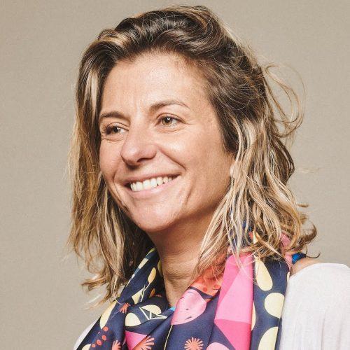 Foto María José Lacámara